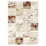 Vintage-Teppich Volantis von Novel