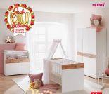 Babyzimmer Summer von My Baby Lou