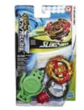 Beyblade Slingshot Starter von Hasbro