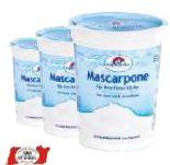 Mascarpone von Kärntnermilch