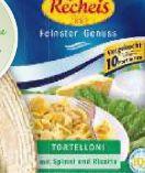 Tortelloni Spinat von Recheis