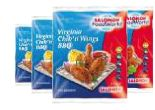 Buffalo Chick'n Wings von Salomon Food World