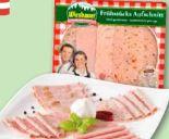 Frühstücksaufschnitt von Wiesbauer