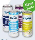 Energydrink von Clever