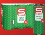 Energy Drink von S Budget
