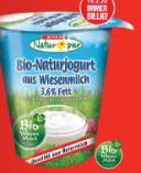 Bio-Joghurt von Spar Natur pur