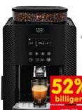 Kaffeevollautomat EA817K von Krups