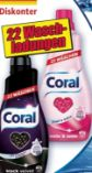 Waschmittel Flüssig von Coral