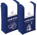 Instant Kaffee von Jabana