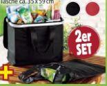 Korb-Kühltaschen-Set von Casa Royale