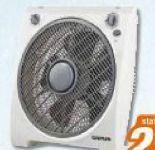 Boden-Ventilator G500 Vortex von G3Ferrari