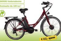 E-City Bike Rom von Dinotti
