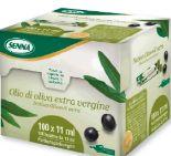Olivenöl von Senna
