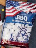 Marshmallows von BBQ