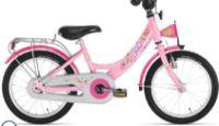 Kinder Bike ZL 16-1 Lillifee von Puky