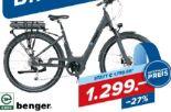 E-Trekkingbike Elegra von Benger