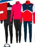 Damen-Trainingsanzug von Adidas
