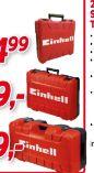 Universal-Koffer von Einhell