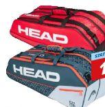 Tennistasche Core 6 R Combi von Head