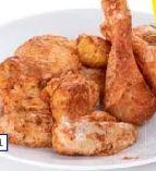 Hühner-Grilltasse von BBQ