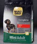 Complete Hundenahrung von SelectGold