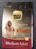 Sensitive Hundenahrung von SelectGold