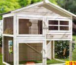Kleintierstall Woody Lodge von AniOne