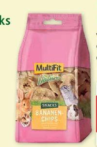 Kleintiersnacks von MultiFit