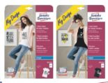 Textilfolie MD1001 A4 von Avery Zweckform