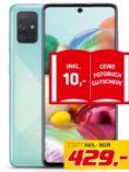 Galaxy A71 von Samsung