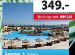 Ägypten-Hurghada von Lidl-Reisen