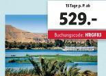 Ägypten-Nilkreuzfahrt-Baden von Lidl-Reisen