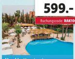 Marokko-Marrakesch-Agadir von Lidl-Reisen