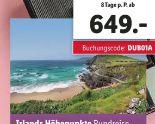 Irlands Höhepunkte-Rundreise von Lidl-Reisen