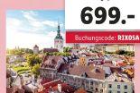 Baltikum Grosse Rundreise von Lidl-Reisen
