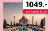 Indien-Rundreise von Lidl-Reisen