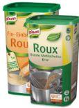 Roux von Knorr