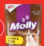 Katzensnacks von Molly