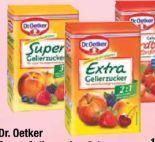 Super Gelierzucker 3:1 von Dr. Oetker