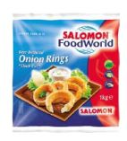 Onionrings von Salomon Food World