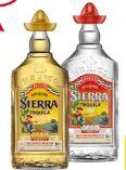 Tequila Reposado von Sierra