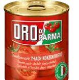 Tomatenmark von Oro Di Parma