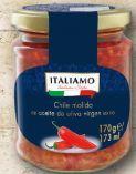 Chilischoten von Italiamo