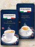 Kaffee Espresso Magnificio von Italiamo