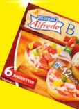 Baguette von Trattoria Alfredo
