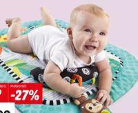 Baby Spieldecke von Bright Starts