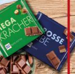 Tafelschokolade von Ritter Sport