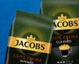 Caffe Crema Bohne von Jacobs