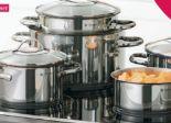 Kochtopf-Set Provence Plus von WMF