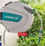 Automatischer Schlauchaufroller von Gardenline